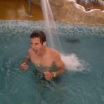Вода, бассейн в Курске