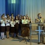 """Пастор церкви """"Божие Воскресение"""""""