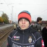 Денис Белый
