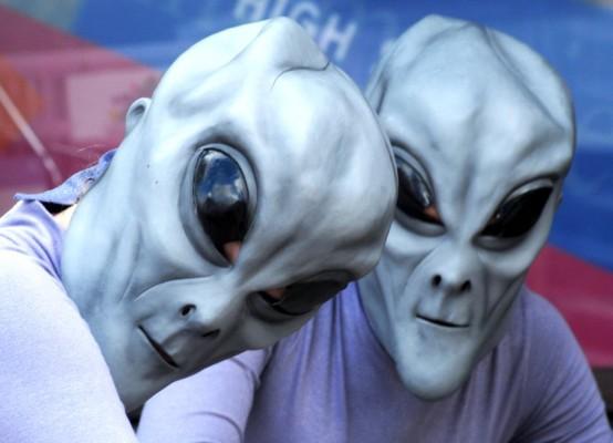 Мы и инопланетяне друзья?