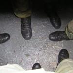 Армейская обувь: тепло, удобно, хорошо