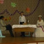 Барыня и дворянин