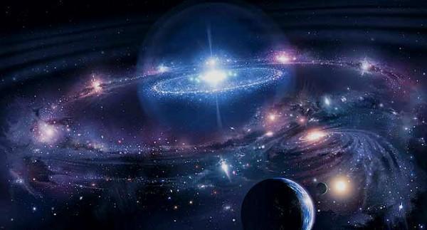 Сочинение что такое космос