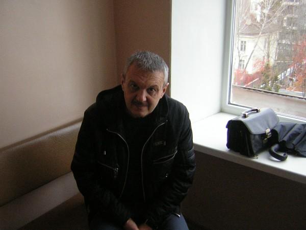 Я через 20 лет)