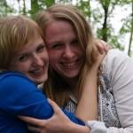 Катя и Рита