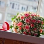розы и кольцо