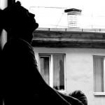 Одиночество.