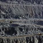 Железногорский рудник.