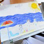 отдых, пляж, солнце, море, каникулы