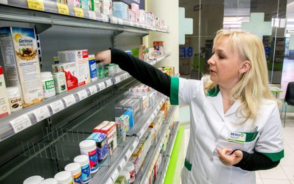 Аптечные реформы 2018