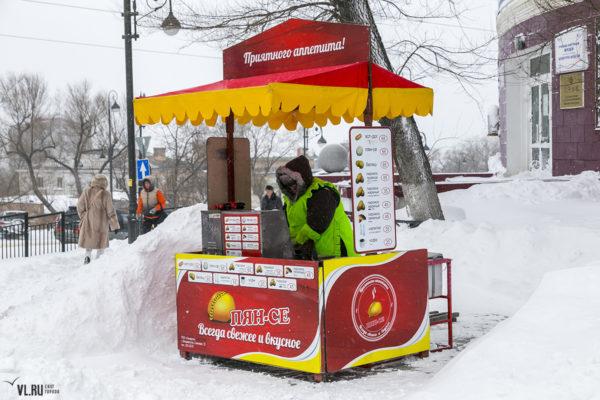 Пянсешница на работе Владивосток